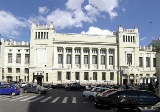 Театр Ленкома